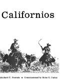Cover of: Last of the Californios | Crosby, Harry