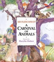 Cover of: A carnival of animals