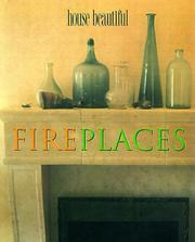 Cover of: House beautiful fireplaces