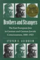Brothers and strangers by Steven E. Aschheim