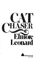 Cover of: Cat chaser