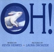 Cover of: Oh!