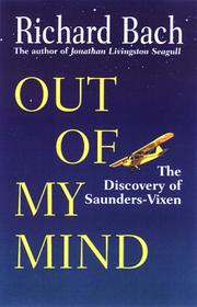 Cover of: Out of my mind: The Discovery of Saunders-Vixen