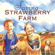 Cover of: Saving Strawberry Farm