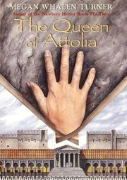 Cover of: The Queen of Attolia