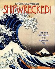 Cover of: Shipwrecked!