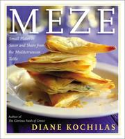 Cover of: Meze