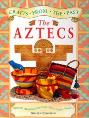 Cover of: The Aztecs (Crafts from the Past)