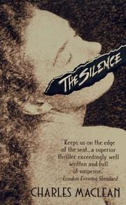 Cover of: The Silence