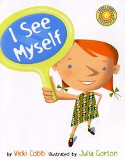 Cover of: I See Myself (Vicki Cobb Science Play)