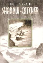 Cover of: Shadow-catcher