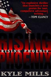 Cover of: Rising Phoenix