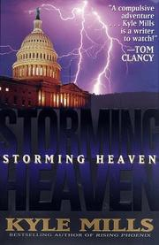 Cover of: Storming heaven