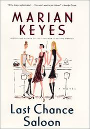 Cover of: Last chance saloon