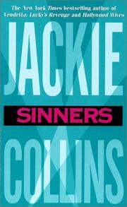 Cover of: Sinners
