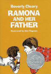 Cover of: Ramona and her father by Beverly Cleary