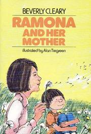 Cover of: Ramona and her mother