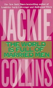 Cover of: The world is full of married men