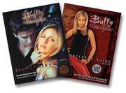 Cover of: The Watcher's Guide Volumes 1 and 2 (Buffy the Vampire Slayer)