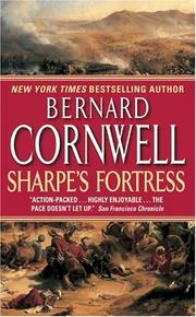 Cover of: Sharpe's Fortress