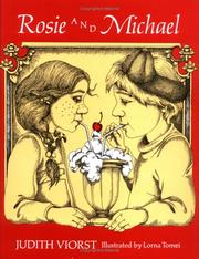 Cover of: Rosie and Michael (Rosie & Michael Nrf)