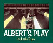 Cover of: Albert's play