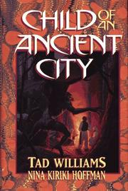 Cover of: Child of an ancient city