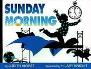 Cover of: Sunday morning: a story