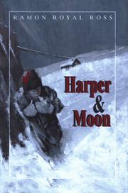 Cover of: Harper & Moon