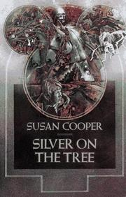 Silver on the tree by Susan Mary Cooper
