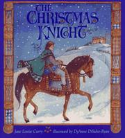 Cover of: The Christmas knight