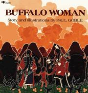 Cover of: Buffalo woman