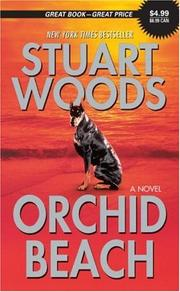 Cover of: Orchid Beach (Holly Barker Novels) | Stuart Woods