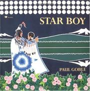 Cover of: Star Boy
