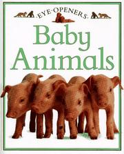 Baby animals by Angela Royston
