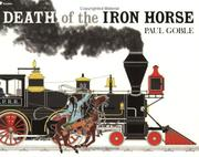 Cover of: Death of the Iron Horse