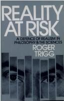Cover of: Reality at risk