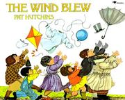 Cover of: The wind blew