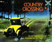 Cover of: Country Crossing