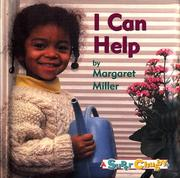 Cover of: I can help