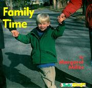 Cover of: Family time