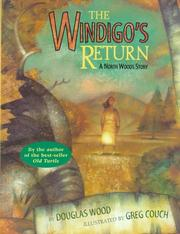 Cover of: The Windigo's return: a North Woods story