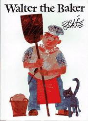 Cover of: Walter the baker