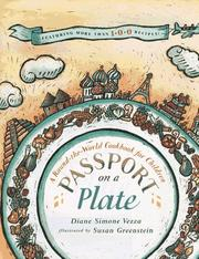 Cover of: Pass port on a plate