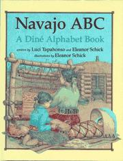 Cover of: Navajo ABC
