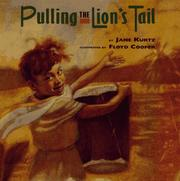 Cover of: Pulling the lion's tail