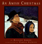 Cover of: An Amish Christmas