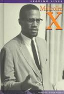 Cover of: Malcolm X | David Downing