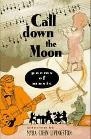 Cover of: Call Down the Moon