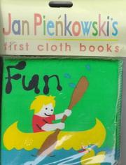 Cover of: Fun (Jan Pienkowski's First Cloth Books)